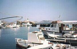 fishing boats Naousa1